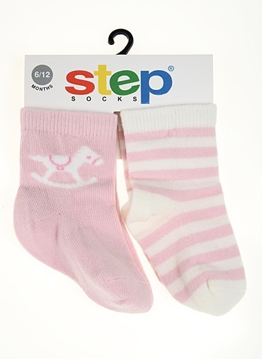 Çorap-Step Çorap